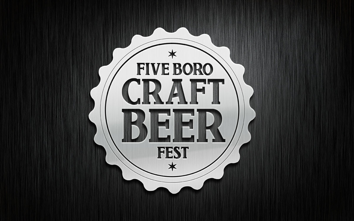 3rd annual five boro craft beer fest new york craft beer for New york craft breweries