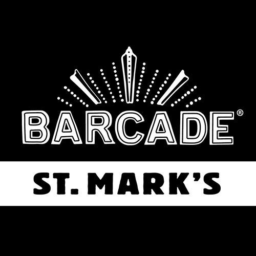 Barcade St. Mark's