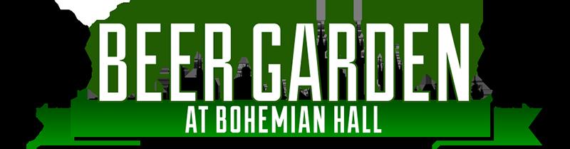 Bohemian Hall & Beer Garden