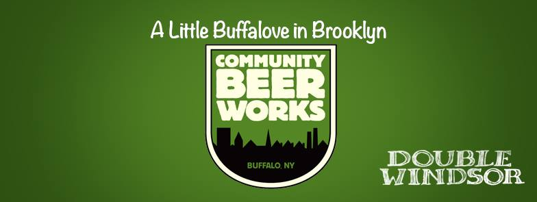 Community Beer Works Tap Takeover