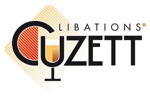 Cuzett Libations