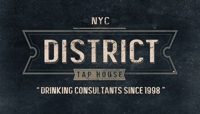 District Tap House