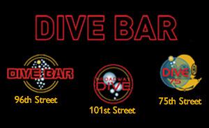 Broadway Dive