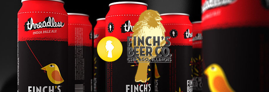 Finch's Beer Co. Release Party at Rattle n Hum