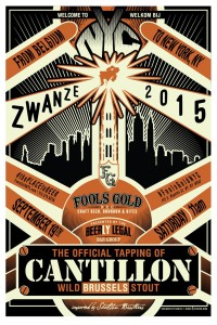 Fools Gold will be participating in Zwanze Day 2015 with an outstanding selection of sour beer on draft and in bottles.