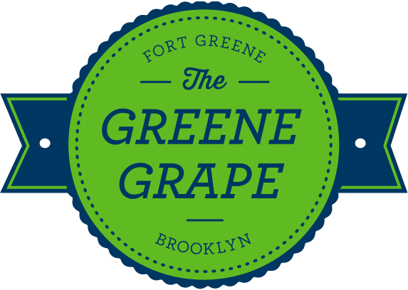 Greene Grape Provisions