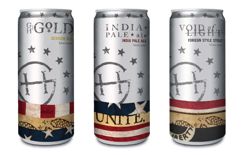 Gun Hill Brewing Launches Crowdfunding Campaign