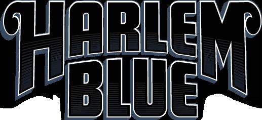 Harlem Blue