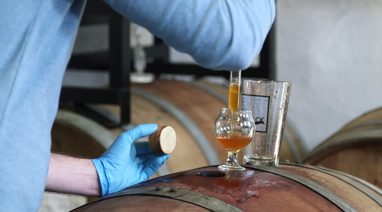 Innovation in Craft Beer [video]