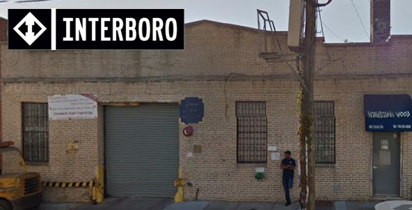 Brooklyn's Interboro Spirits and Ales Opening Soon