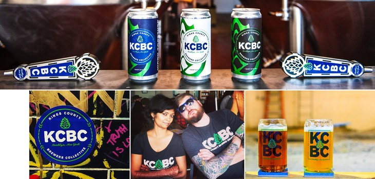 Kings County Brewers Collective CSB Memberships Available Now