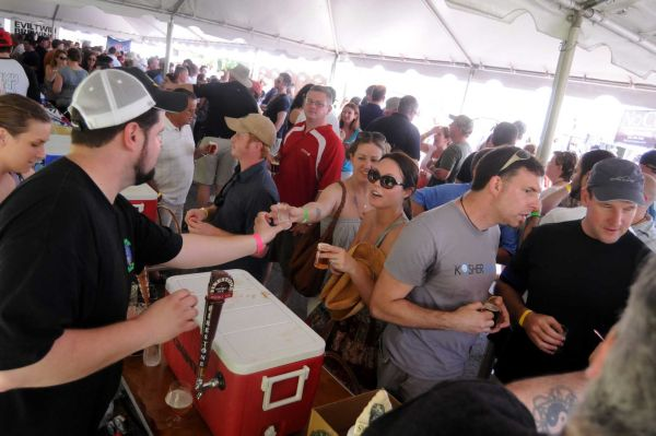 Lower Hudson Craft Beer Festival