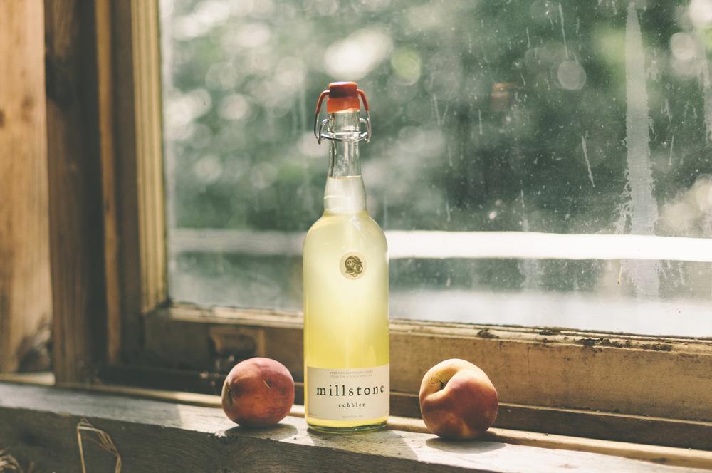 millstone cellars cider tasting at haymaker bar kitchen - Haymaker Bar And Kitchen