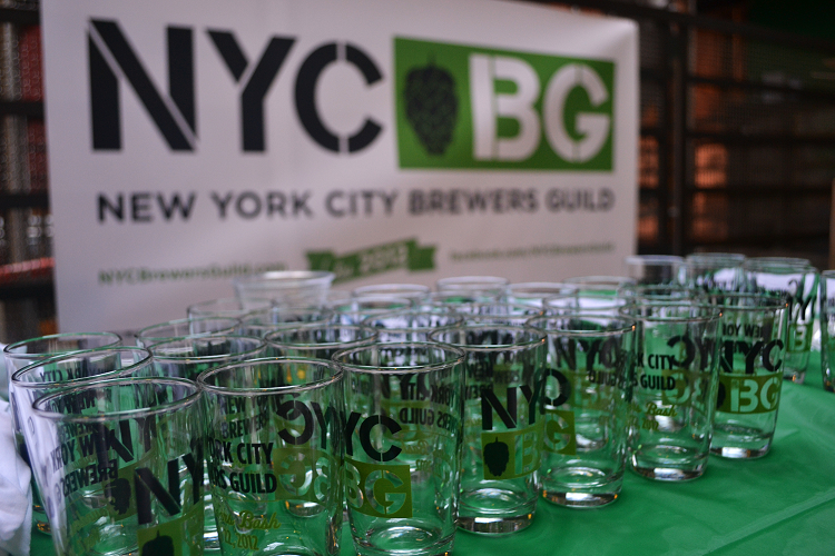 New York City Beer Week 2016
