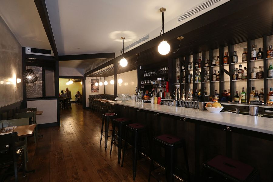 New Bar: Wassail is NYC's First Watering Hole Dedicated to Cider