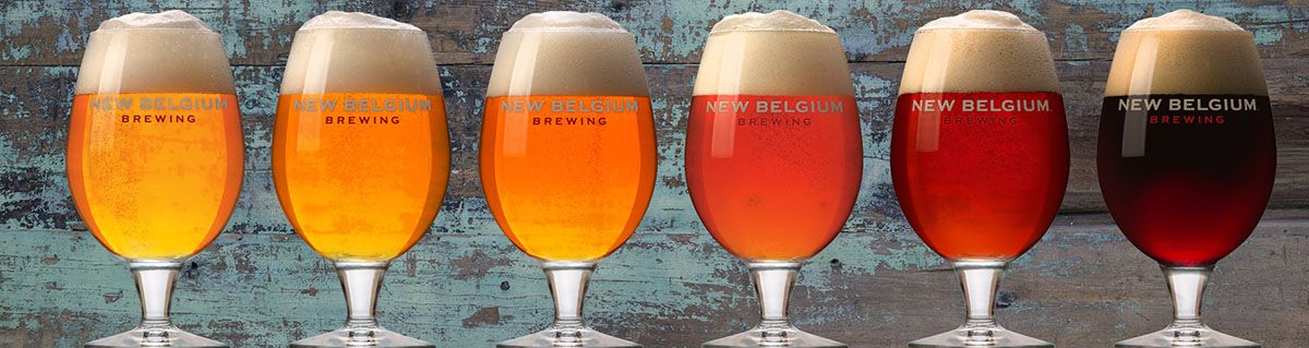 New Belgium expands distribution to NYC