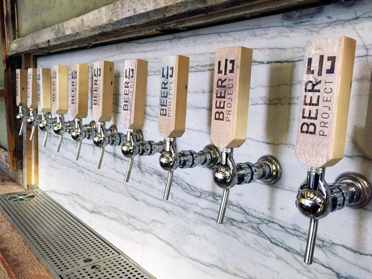 New Brewery: LIC Beer Project to Debut at Queens Beer Week