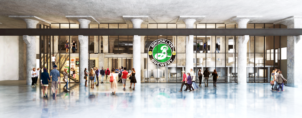 Brooklyn Brewery Announces Expansion to Navy Yard