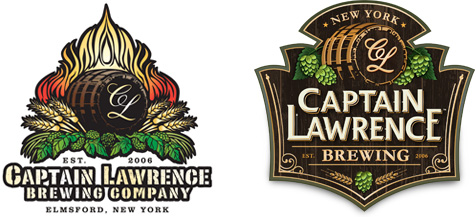 Captain Lawrence announced that they are rebranding and expanding.