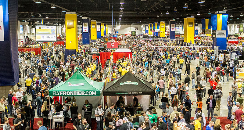 New York Breweries Awarded Six Medals at the Great American Beer Festival