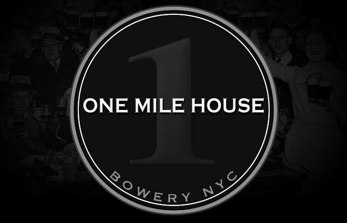 One Mile House