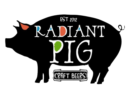 Radiant Pig Craft Beers