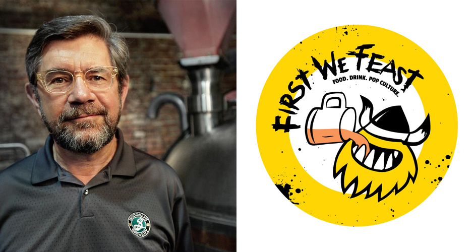 State of Craft Beer: New Podcast from Steve Hindy and First We Feast