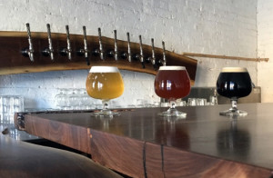 Strong Rope Brewery opens its new tasting room in Gowanus, Brooklyn