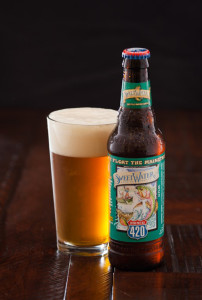 SweetWater Brewing Company 420 Pale Ale in NYC