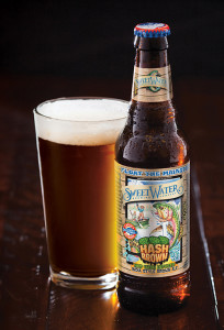 SweetWater Brewing Company Hash Brown Available in NYC