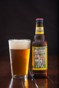 SweetWater Brewing Company IPA in NYC