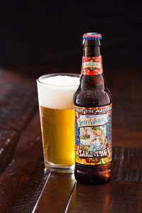 SweetWater Brewing Company Take Two Pils in NYC
