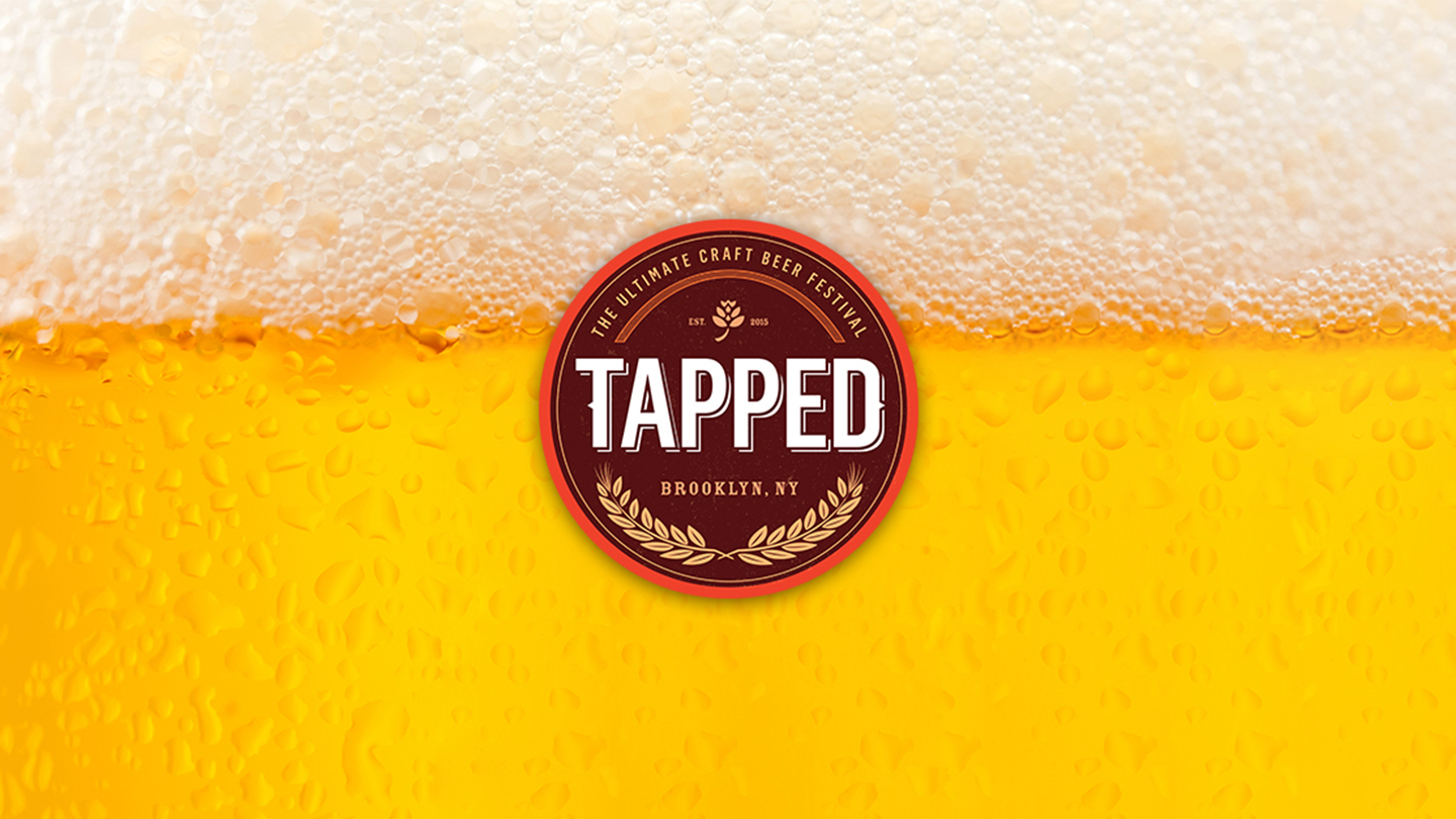 Tapped Fest NYC 2016