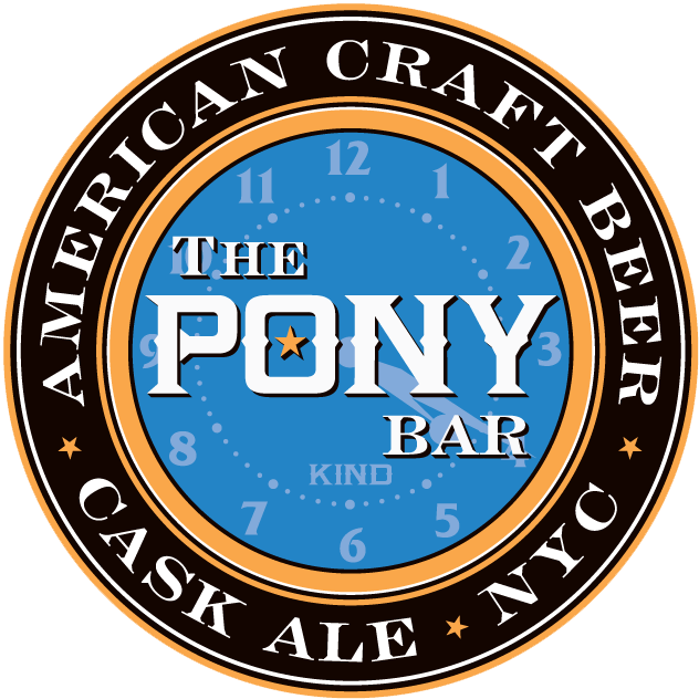 The Pony Bar UES