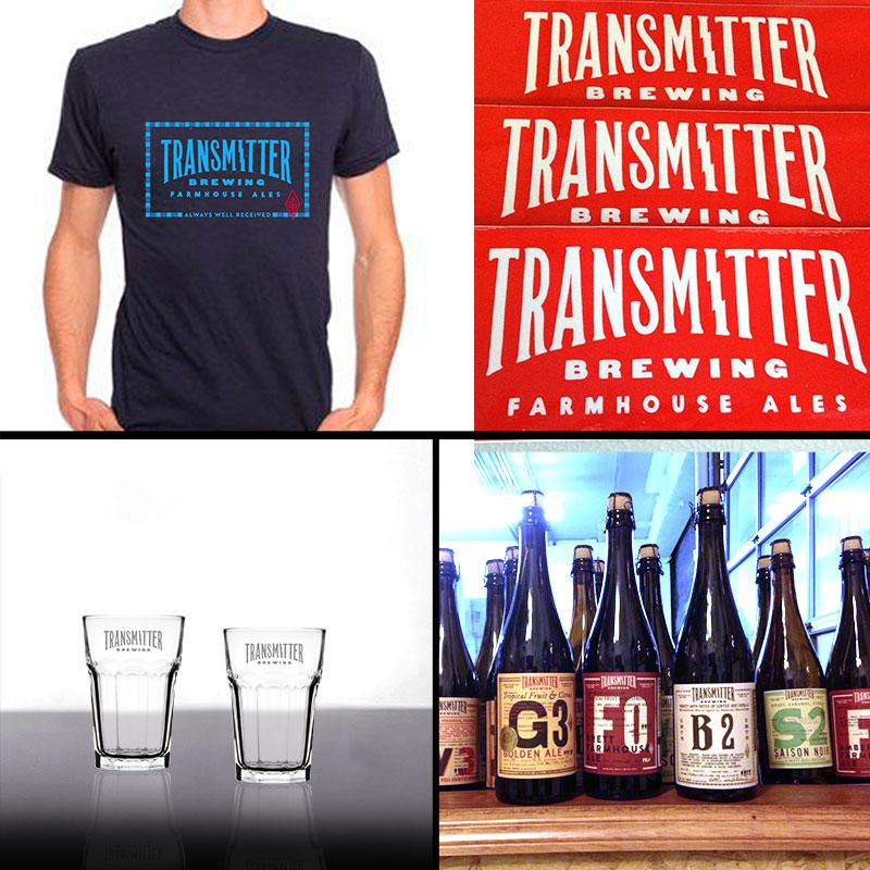 Transmitter Brewing 2015 Summer CSB Now Open