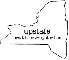 Upstate Craft Beer and Oyster Bar