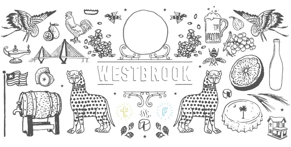Westbrook Brewing Invasion!