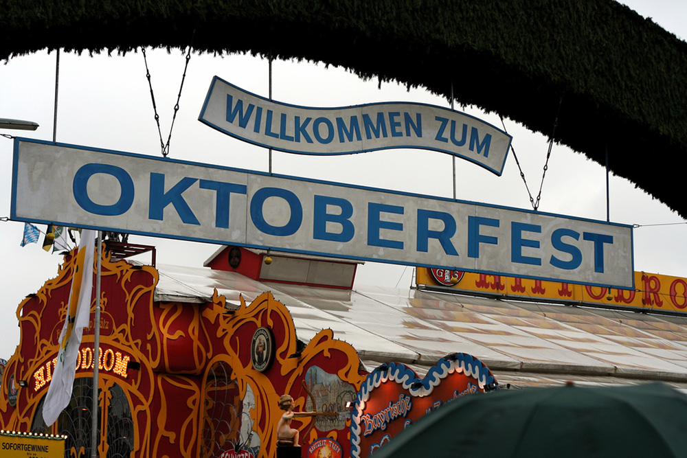 Where to Celebrate Oktoberfest in NYC