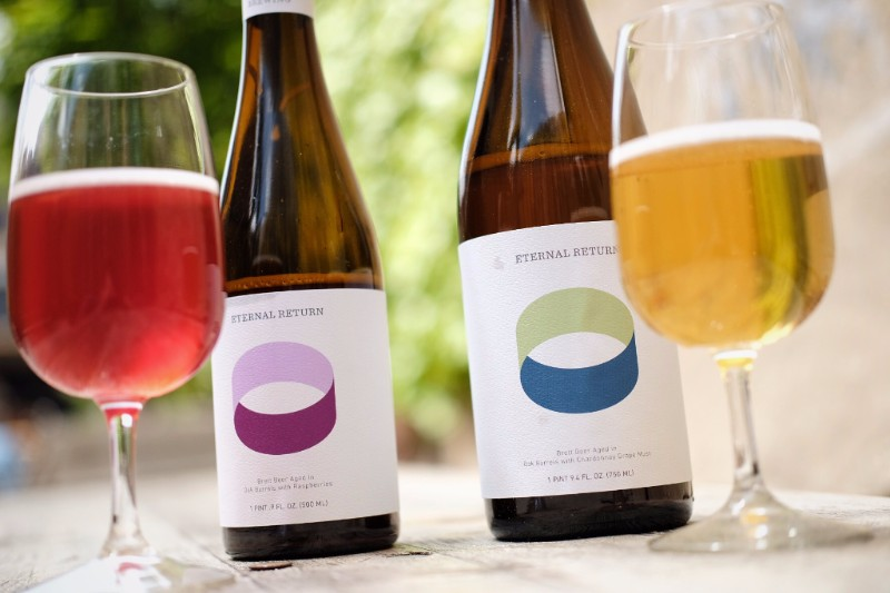 Beer Releases from Other Half and Threes This Weekend