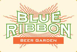 Blue Ribbon Beer Garden