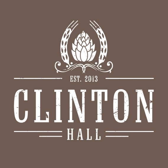 Clinton Hall