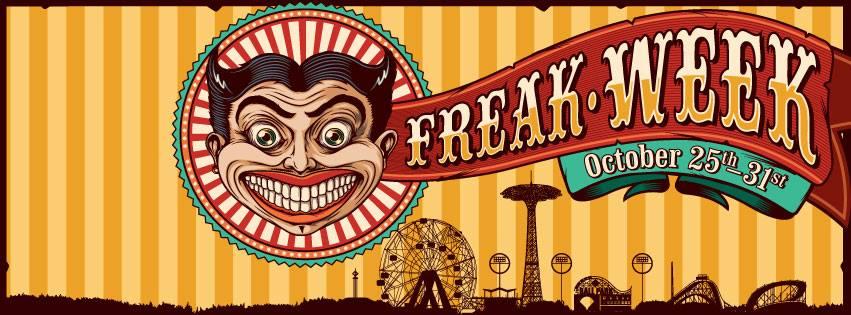 Coney Island Freak Week Night Two: House of Brews