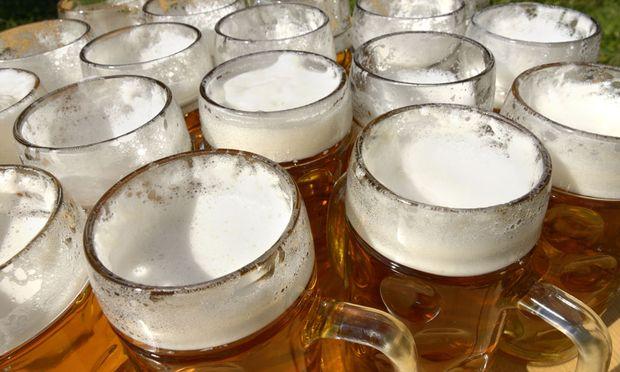 Craft Beer Jam: Brewing Like It's 1776