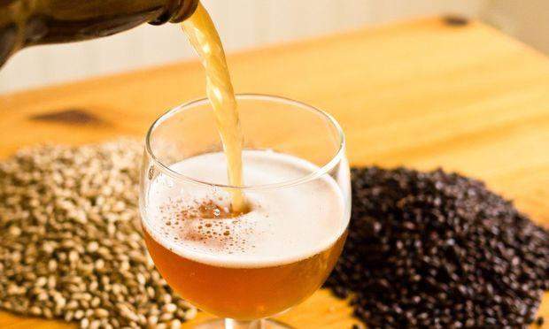 Craft Beer Jam: New York's Farm-to-Tap Brews