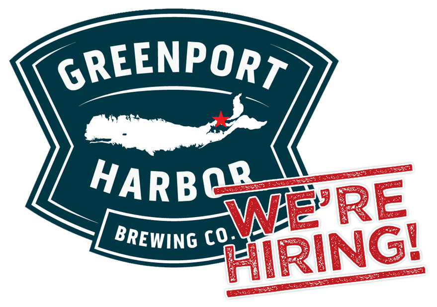 Beer Jobs: Greenport Harbor Brewing Co. is Hiring
