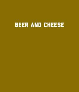 Earl's Beer & Cheese