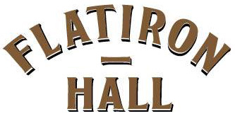 Flatiron Hall