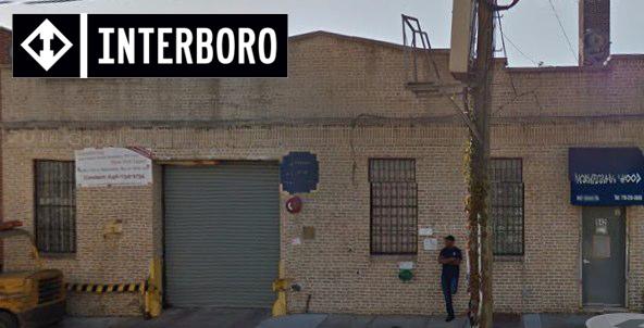 Brooklyn's Interboro Spirits and Ales Opening Soon
