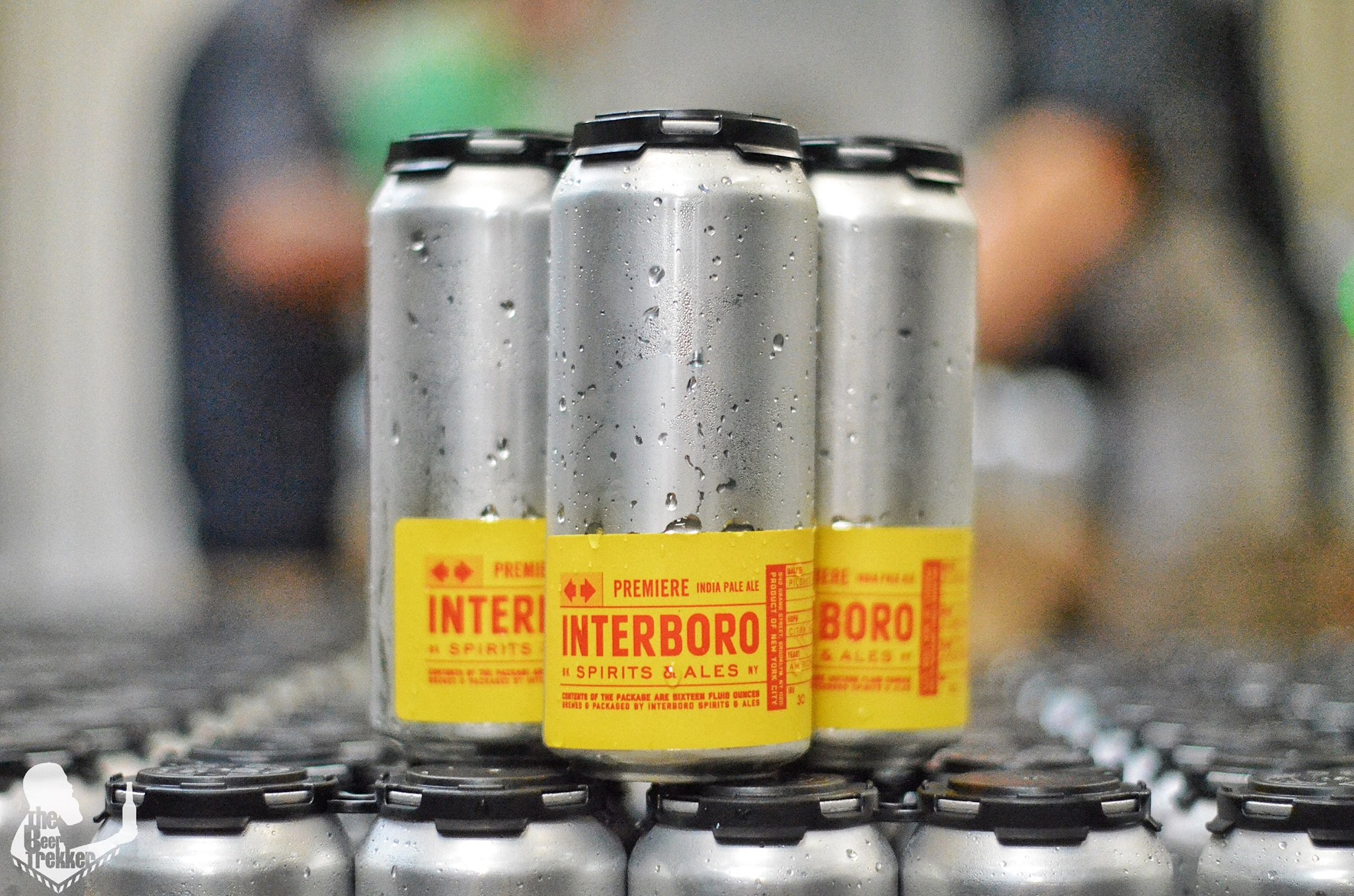 Interboro Tasting Room Opens Friday, with a Can Sale