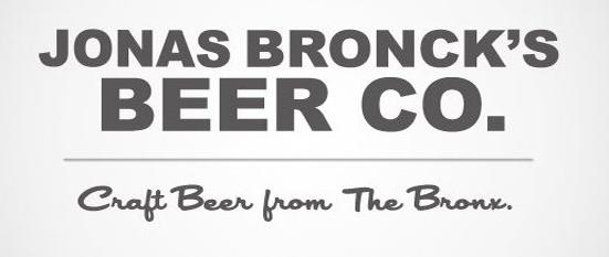 Jonas Bronck's Beer Co.